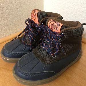 Osh Kosh Boots Toddler/Child Size 10